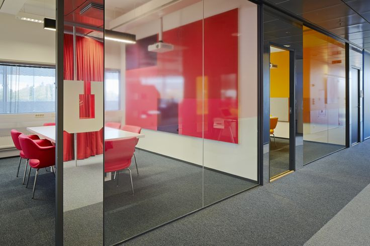 Supercell Office Design — Design Office KOKO3