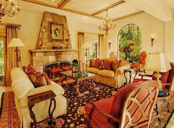 Best 25+ Tuscan Living Rooms Ideas On Pinterest | Brown Living Room Sofas, Tuscany  Decor And Tuscan Paint Colors Part 39
