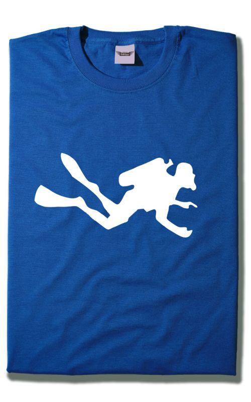 Camiseta Buceador v1
