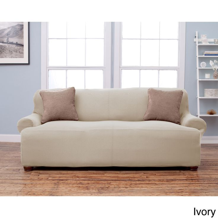 Slip Cover For Rooms To Go Sofa