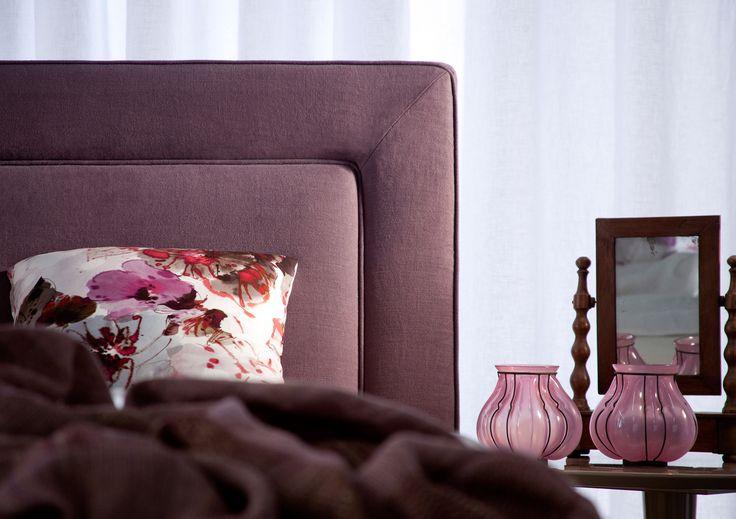 Cassandra storage bed by Berto Studio