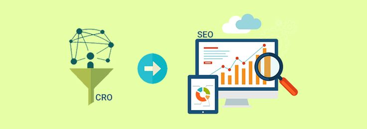 SEO is the best way to drive traffic to the websites & conversion rate optimization is the most effective of boosting conversions. Read how to combine both.