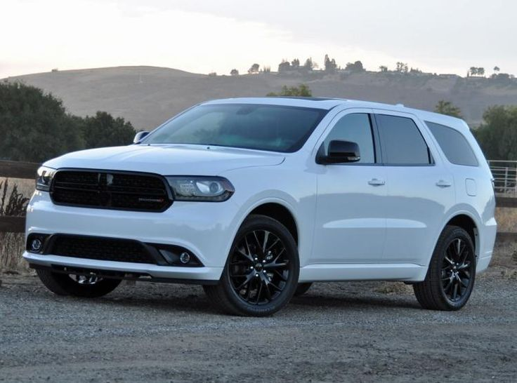 Dodge Durango 2015  27 photos  Motors Pics