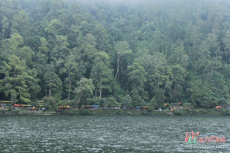 Magetan - the Beauty of Java