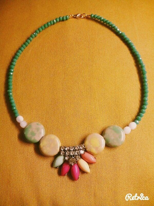 #Dressedlove#handmade jewels#