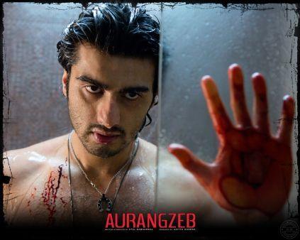 #arjun_kapoor #bollywood #movie http://alliswall.com #bollywood_movies #blood #film #aurangzeb .