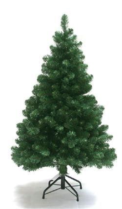 Kunstig Juletræ 180 cm.