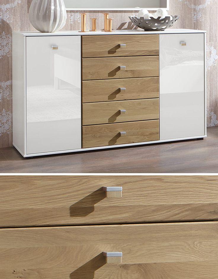 Kombi-Kommode  - kommode schlafzimmer modern