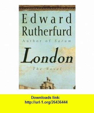 7 best ebook torrents images on pinterest tutorials pdf and books london edward rutherfurd asin b001kapyyq tutorials pdf ebook fandeluxe Choice Image