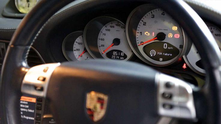 Σοκ: Porsche και Bentley οι δύο λιγότερο αξιόπιστες μάρκες
