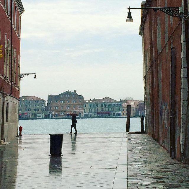Venice after the rain ... — Венеция после дождя ... #creat…   Flickr