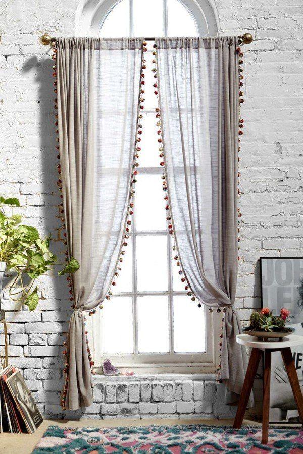1000 ideas sobre modelos de cortinas en pinterest cera for Ver modelos de cortinas