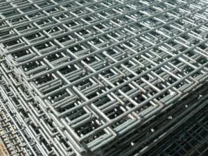 Weld Wire Mesh Panels