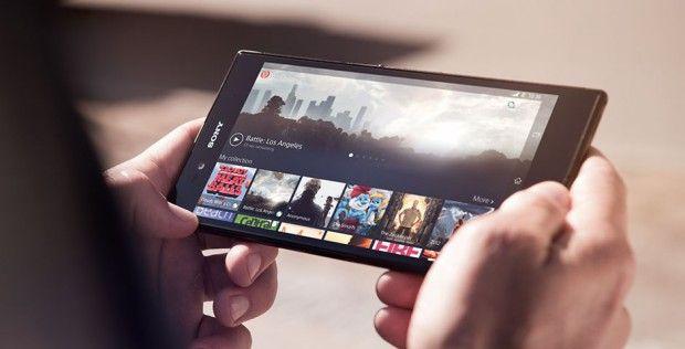 Xperia Z Ultra : le nouveau téléphone intelligent de Sony | PixelsTrade Blog