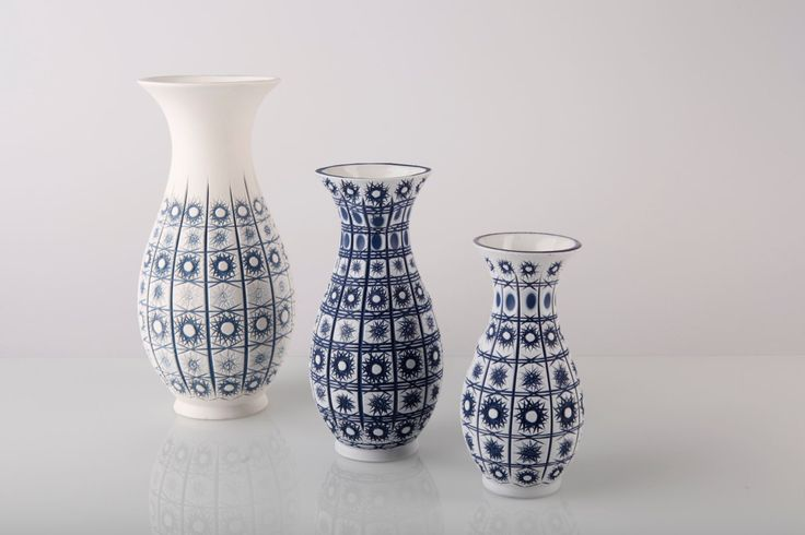 Markéta Kalivodová   keramika, sklo - výroba