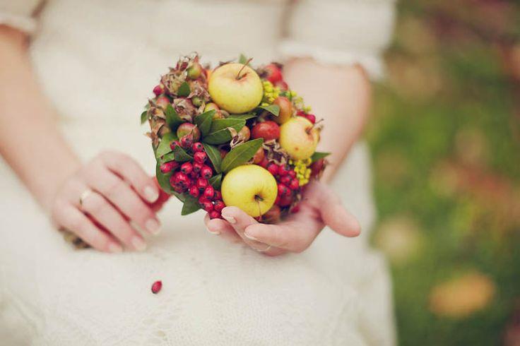 bouquet frutta
