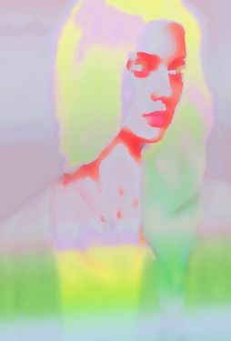 Jennis Cheng Tien Li. Amazing photoshop 'paintings'