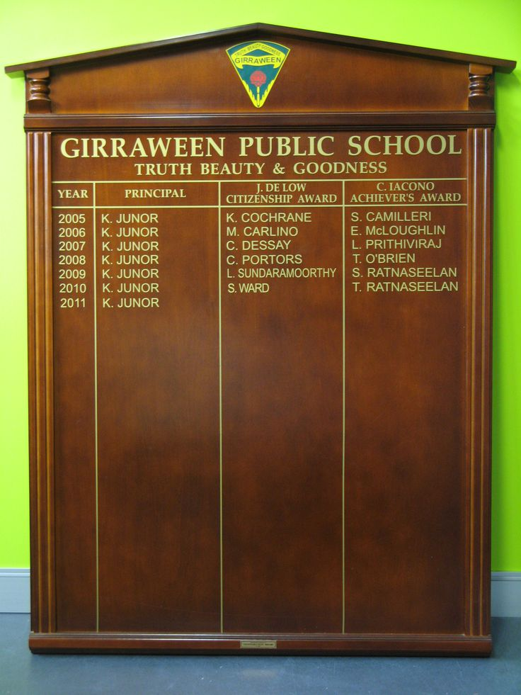 Giraween Public School #CSI #corportesignindustries #