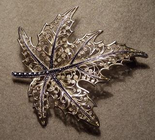 Las joyas de la mariquita octubre 2010