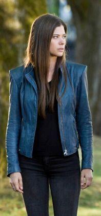 """Peyton List as Cara in """"The Tomorrow People"""""""
