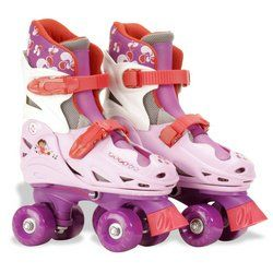Dora Adjustable Quad Skate Size 1-4