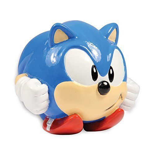 Sonic Stress Ball by Paladone Product - Toy @ niftywarehouse.com #NiftyWarehouse #Sonic #SonicTheHedgehog #Sega #VideoGames #Gaming
