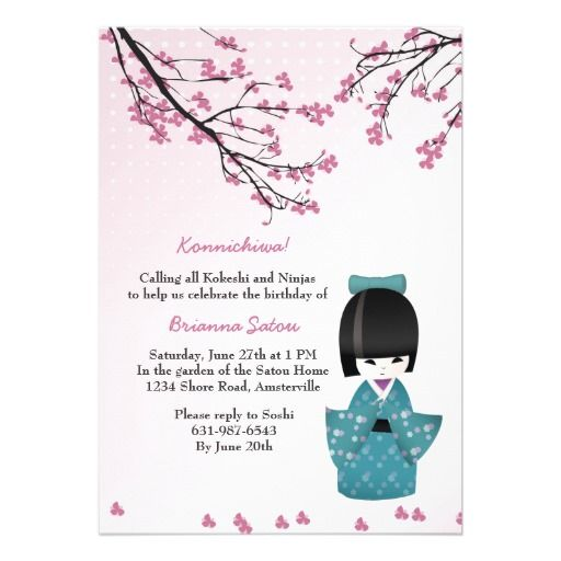 67 best vees baby shower images on Pinterest Japanese party