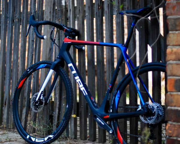 Cube Cross Race C 62 Sl Carbon Cyclocross Fahrrad 2019 Teamline Cyclocross Racing Cube