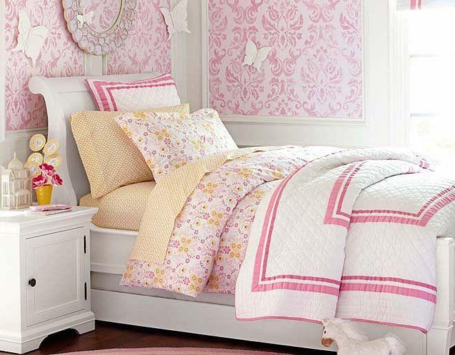 Harper Bedroom