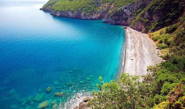 Limnionas beach... Evia.. Greece