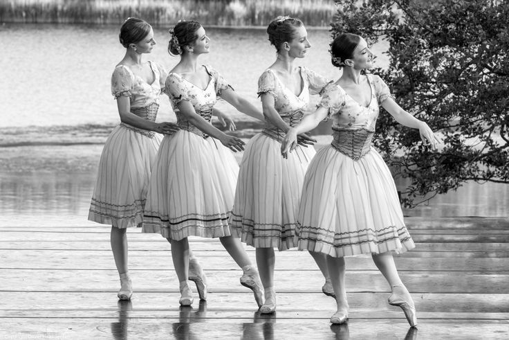 Royal Danish Summer Ballet