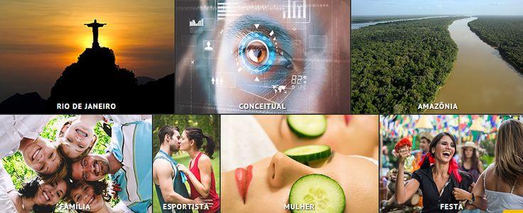 CryonStock é um banco de dados especializado em fotos comerciais tipicamente brasileiras. A startup, que é a primeira no Brasil a trabalhar com o sistema de assinaturas, acaba de lançar uma ação inédita: qualquer empresa poderá utilizar gratuitamente fotos do acervo, que conta com mais de 100 mil imagens de alta qualidade.