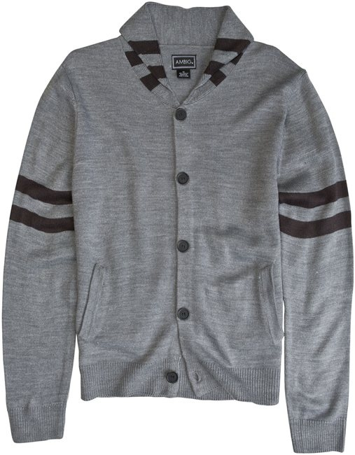 AMBIG COLEMAN SWEATER   http://www.swell.com/AMBIG-COLEMAN-SWEATER?cs=GR