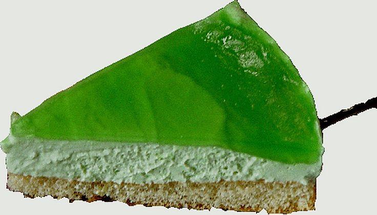 Heisenbergs Küche: Click - Torte Waldmeister (Click war das Getränkepulver zu…