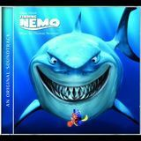 Finding Nemo [Original Motion Picture Soundtrack] [CD]