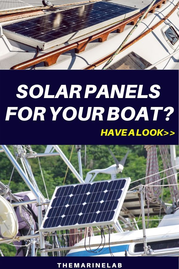 5 Best Marine Solar Panels 2019 Boat Power Systems In 2020 Solar Best Solar Panels Solar Panels