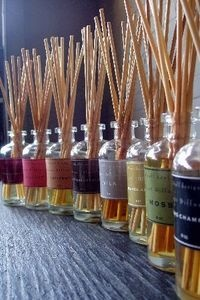 How to Make Fragrance Oils for Diffusers