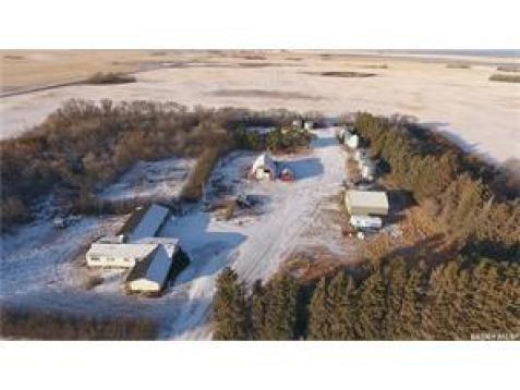 Province: Saskatchewan  Farm Type: Acreage  Total Acreage: 1571.00  #Findyourdreamproperty