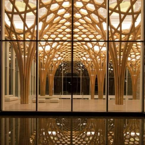 Шигеру Бан стал лауреатом Притцкеровской премии - самой престижной награды в области архитектуры