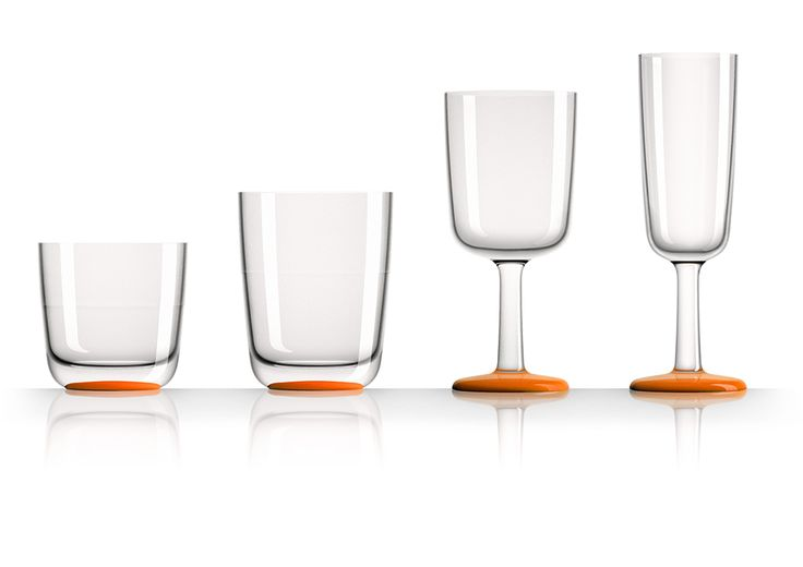 Marc Newson - Polycarbonate Outdoor Drinkware