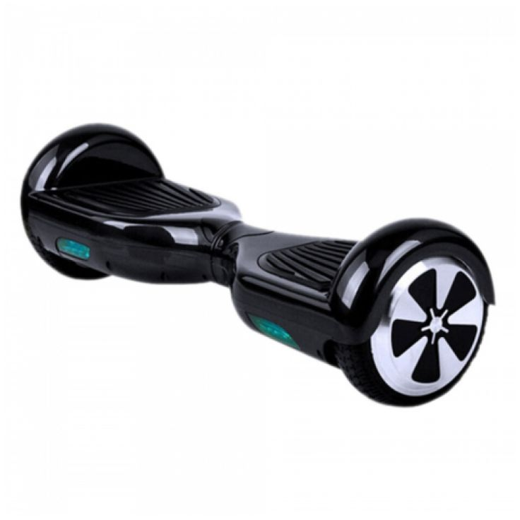 6.5 inch Clasic Black Smart Balance Hoverboard with Blue Lights  Cheap hoverboards Cyber Monday deals - Sell  http://hoverboardsmarket.com/65-inch-clasic-black-smart-balance-hoverboard-with-blue-lights