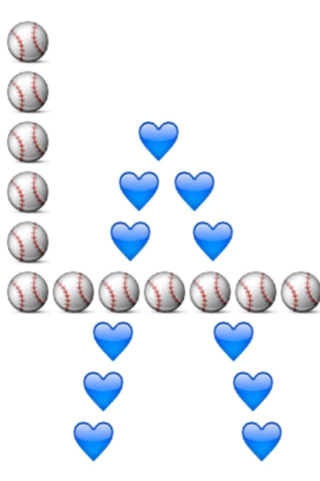 Dodger love