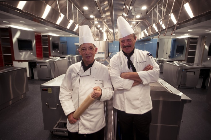 Grand Opening of the Culinary Arts Centre