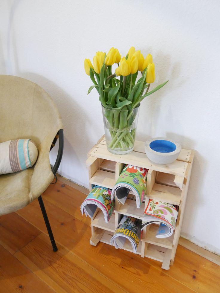 13 besten tolle ideen f r unsere kisten bilder auf pinterest kisten produkte und farben. Black Bedroom Furniture Sets. Home Design Ideas