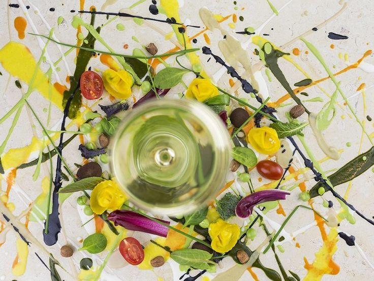 eppanCulinaria | Gemüse trifft Wein