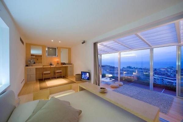 Suite con vista sul mare di Sorrento