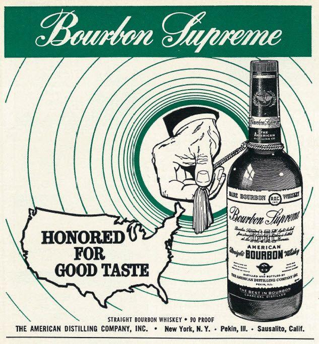 how to make bad alcohol taste good