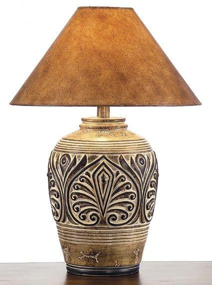 The 25+ best Southwestern lamps ideas on Pinterest ...