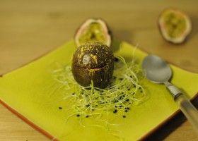 La passion au foie gras
