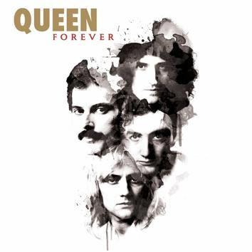 """L'album dei #Queen intitolato """"Forever""""."""
